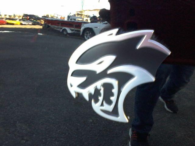 2015 Dodge Charger SRT Hellcat Boerne, Texas 11