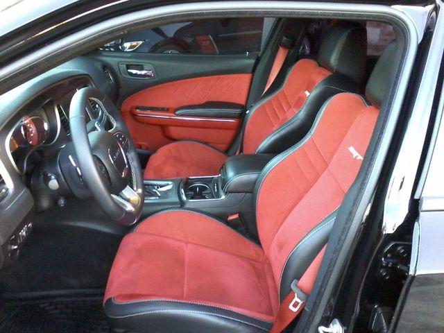 2015 Dodge Charger SRT Hellcat Boerne, Texas 17