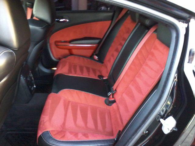2015 Dodge Charger SRT Hellcat Boerne, Texas 18