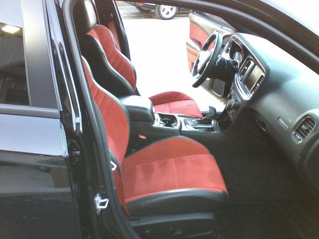2015 Dodge Charger SRT Hellcat Boerne, Texas 22