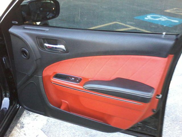 2015 Dodge Charger SRT Hellcat Boerne, Texas 23
