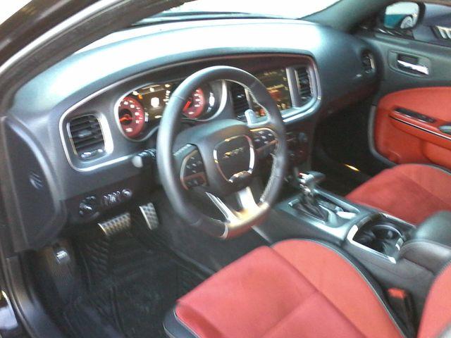 2015 Dodge Charger SRT Hellcat Boerne, Texas 25