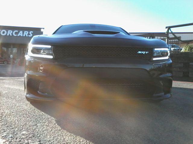 2015 Dodge Charger SRT Hellcat Boerne, Texas 4