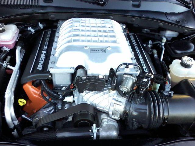 2015 Dodge Charger SRT Hellcat Boerne, Texas 42