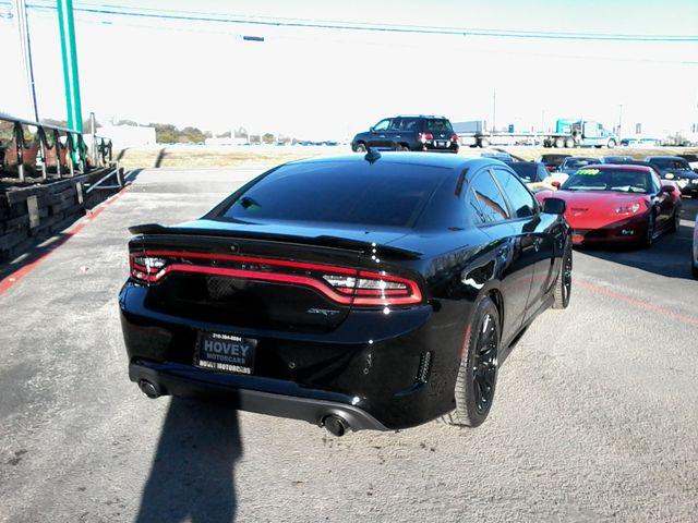 2015 Dodge Charger SRT Hellcat Boerne, Texas 6