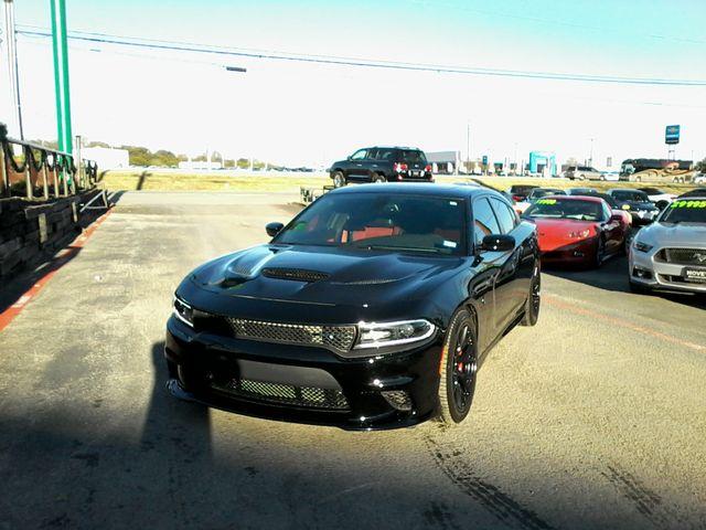 2015 Dodge Charger SRT Hellcat Boerne, Texas 9