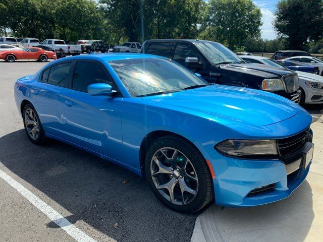 2015 Dodge Charger SXT in Boerne, Texas 78006