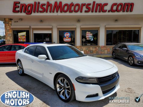 2015 Dodge Charger Road/Track in Brownsville, TX