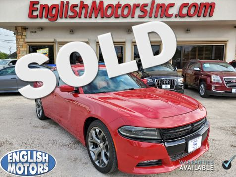 2015 Dodge Charger SXT in Brownsville, TX