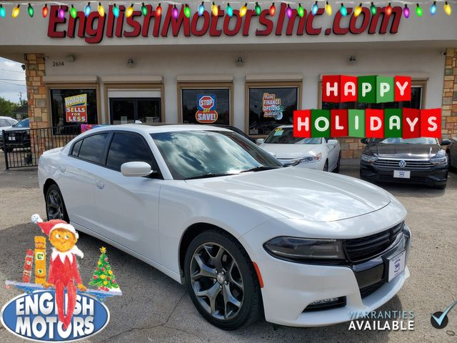 2015 Dodge Charger SXT in Brownsville, TX 78521