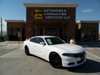 2015 Dodge Charger SE in Bullhead City Arizona, 86442-6452