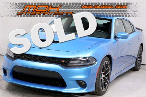 2015 Dodge Charger RT Scat Pack - Bluetooth - Back up cam - 1 Owner in Los Angeles