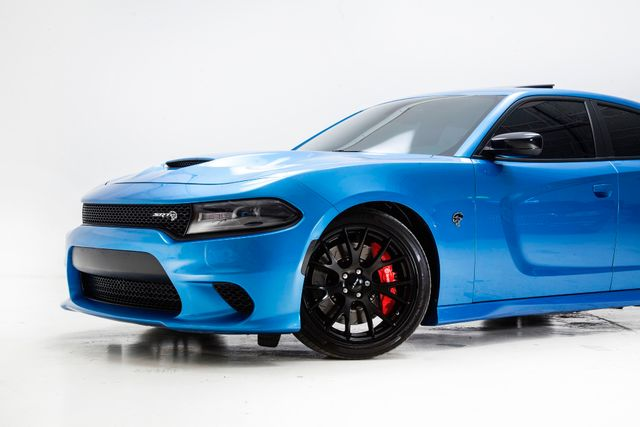 2015 Dodge Charger SRT Hellcat in B5 Blue in TX, 75006