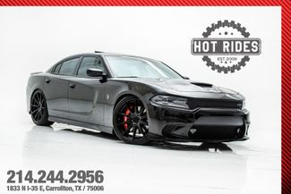 2015 Dodge Charger SRT Hellcat With Many Upgrades in , TX 75006