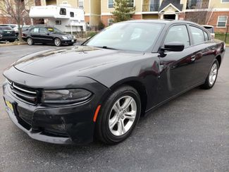 2015 Dodge Charger SE | Champaign, Illinois | The Auto Mall of Champaign in Champaign Illinois