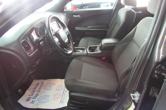 2015 Dodge Charger SE Chicago, Illinois 9