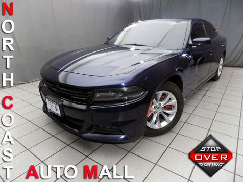 2015 Dodge Charger SXT in Cleveland, Ohio