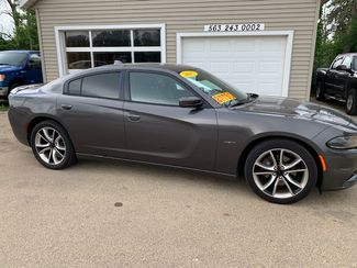 2015 Dodge Charger Road/Track in Clinton, IA 52732