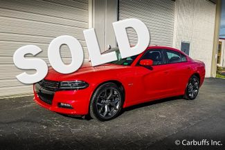 2015 Dodge Charger RT Plus | Concord, CA | Carbuffs in Concord