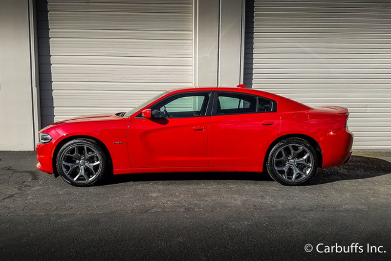 2015 Dodge Charger RT Plus | Concord, CA | Carbuffs in Concord, CA