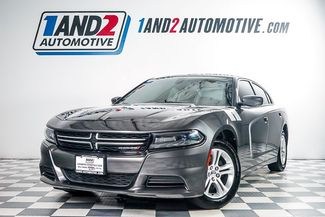 2015 Dodge Charger in Dallas TX