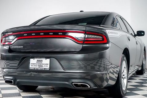 2015 Dodge Charger SE in Dallas, TX