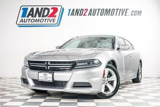 2015 Dodge Charger SE in Dallas TX