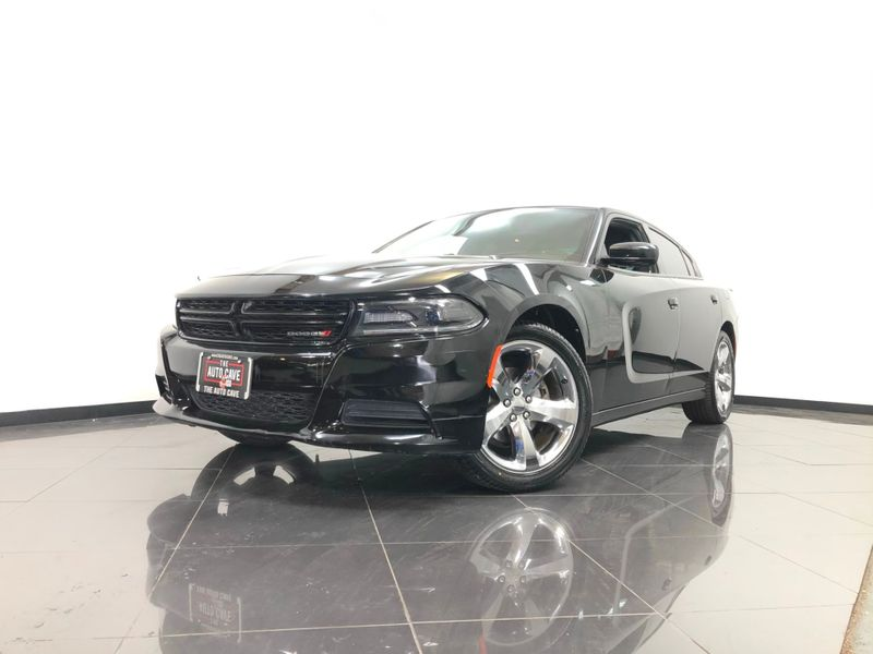 2015 Dodge Charger *Get Approved NOW* | The Auto Cave in Dallas