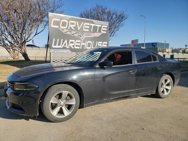2015 Dodge Charger Sedan SE, Automatic, Cd Player, Alloys 40k Miles in Dallas, Texas 75220