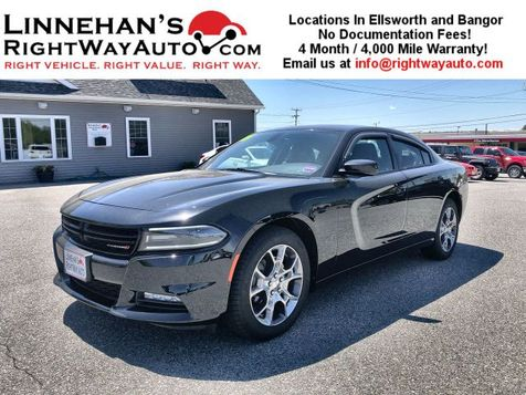 2015 Dodge Charger SXT in Bangor