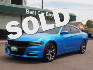 2015 Dodge Charger RT Englewood, CO