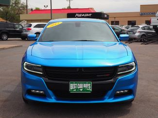 2015 Dodge Charger RT Englewood, CO 1