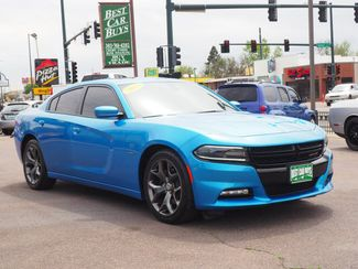 2015 Dodge Charger RT Englewood, CO 2