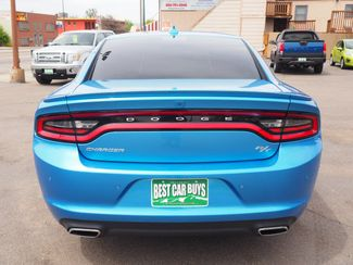 2015 Dodge Charger RT Englewood, CO 6