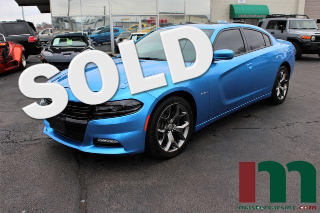 2015 Dodge Charger RT Premium | Granite City, Illinois | MasterCars Company Inc. in Granite City Illinois