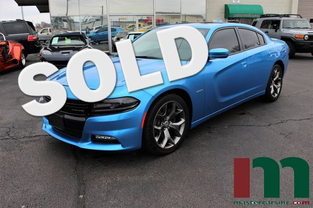 2015 Dodge Charger RT Premium | Granite City, Illinois | MasterCars Company Inc. in Granite City Illinois