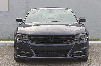 2015 Dodge Charger SXT Hollywood, Florida 12