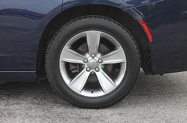 2015 Dodge Charger SXT Hollywood, Florida 29