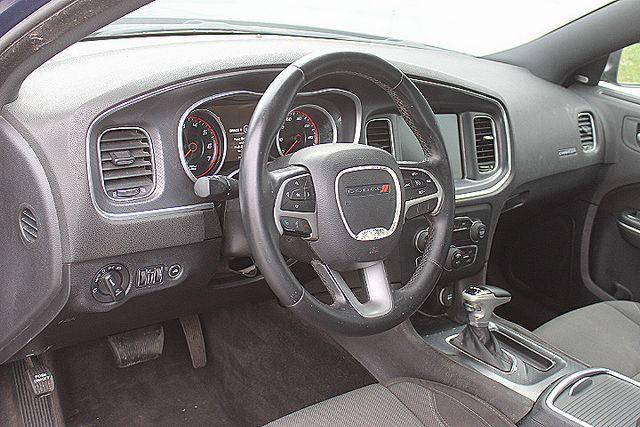 2015 Dodge Charger SXT Hollywood, Florida 14