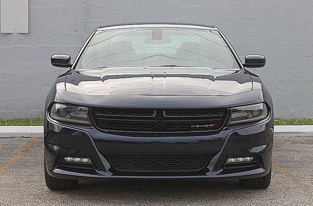 2015 Dodge Charger SXT Hollywood, Florida 33