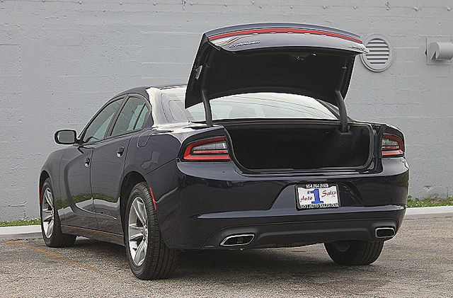 2015 Dodge Charger SXT Hollywood, Florida 31