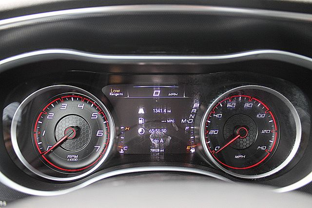 2015 Dodge Charger SXT Hollywood, Florida 16