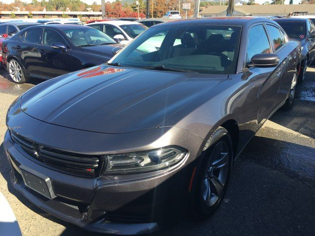 2015 Dodge Charger SXT - John Gibson Auto Sales Hot Springs in Hot Springs Arkansas