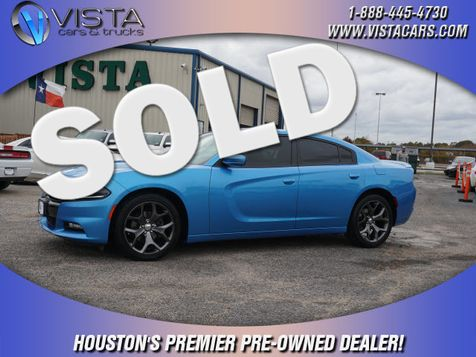2015 Dodge Charger SXT in Houston, Texas