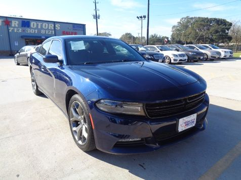 2015 Dodge Charger SXT in Houston