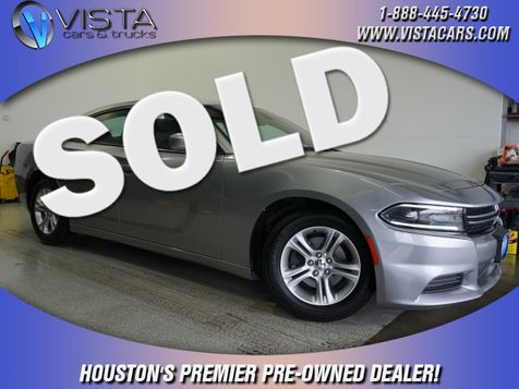 2015 Dodge Charger SE in Houston, Texas