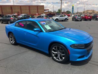 2015 Dodge Charger SXT in Kingman Arizona, 86401