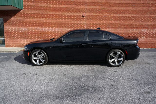 2015 Dodge Charger SXT LEATHER