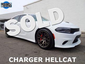 2015 Dodge Charger SRT Hellcat Madison, NC