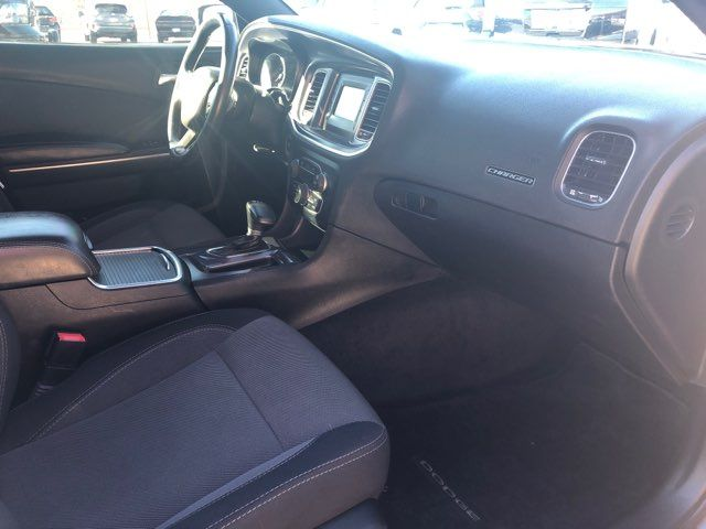 2015 Dodge Charger SE in Marble Falls, TX 78654